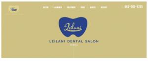 LEILANI DENTAL SALON
